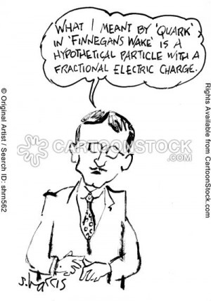 Finnegans Wake James Joyce Quotes | Finnegans Wake cartoons, Finnegans ...