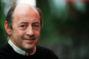 2014 Featured Festival Poet: Billy Collins