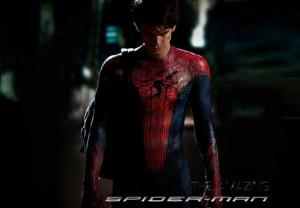 The Amazing Spiderman (2012) Movie Quotes