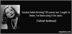 More Tallulah Bankhead Quotes
