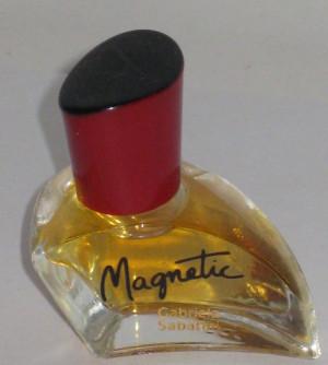 Gabriela Sabatini Perfume Gabriela sabatini magnetic