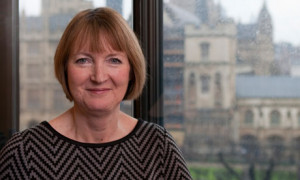Harriet Harman 39 s vision for a new Communications Act would include