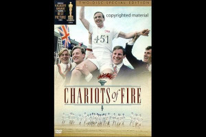 Chariots Of Fire Picture Slideshow