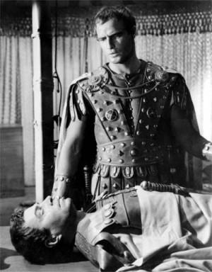 Mark Antony Julius Caesar Quotes