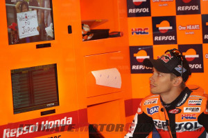 Previous story Motegi MotoGP: Qualifying Quote Wrap