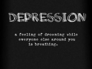 Depressed Quotes