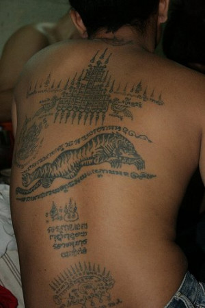 Like Tattoo