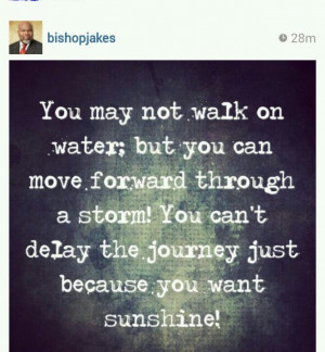 By TD Jakes