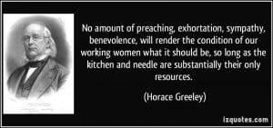More Horace Greeley Quotes