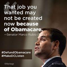 Marco Rubio -- excellent supporting Senator Cruz during filibuster. 9 ...