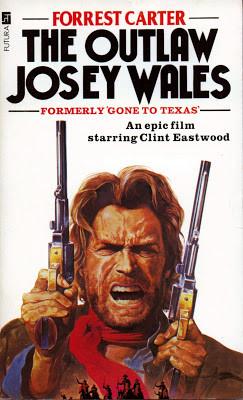 The Outlaw Josey Wales 1976 Original U.S. TV Spots 16MM