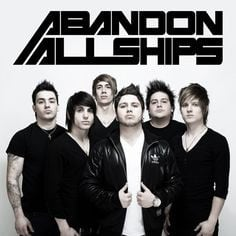 Guardian Angel by Abandon All Ships