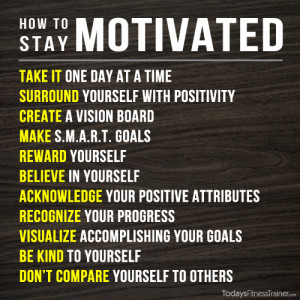 ... Motivated500x500 300x300 Fitness Motivation for the Holiday Season