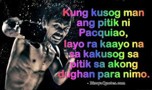 Bisaya Quote # 14389