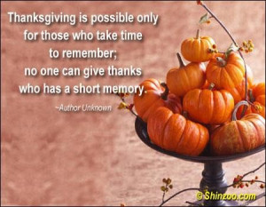 Happy thanksgiving quotes 17