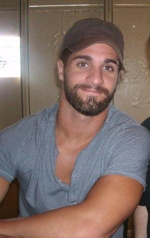 Seth Rollins: Seth Ninjas Rollins, Tyler Black, Sexy Seth, Wwe Th ...