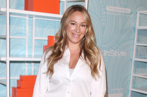 Haylie Duff Gives Birth, Chooses Unexpected Baby Name