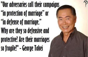 Famous Quotes About Gay Marriage