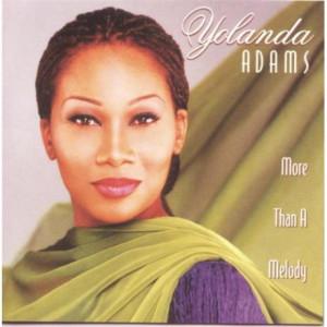 Yolanda Adams - Actress Wallpapers