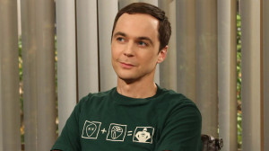 Sheldon Cooper Real Life Jim parsons as sheldon cooper