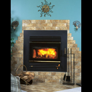 RSF Onyx 2 Wood Fireplace - Quote