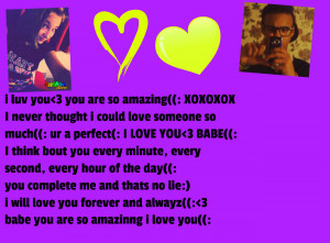 love you so much by sommerleigh only one thing to do is love you by ...