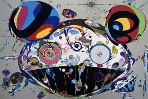 Takashi Murakami Wallpaper