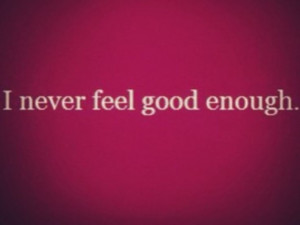 My life story in one sentence.