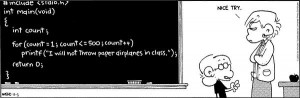 10 Funny Programming Jokes and Quotes