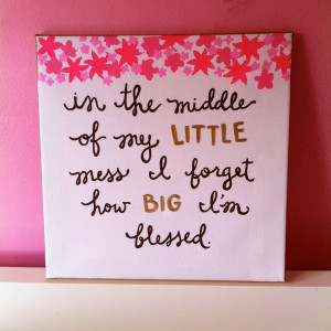 sorority #crafts #diy #greek #gifts #canvas #painting More