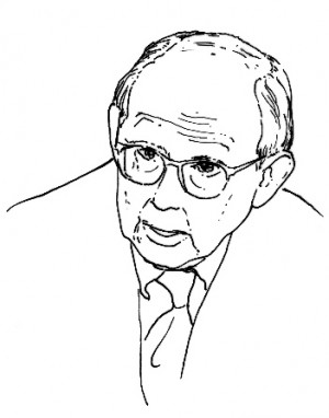 Samuel P. Huntington 1927 – 2008
