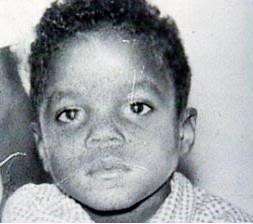 VERY Young Tito Jackson Image