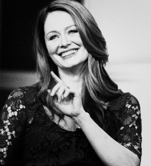 ... can t play eowyn with your heart on your sleeve miranda otto # quotes