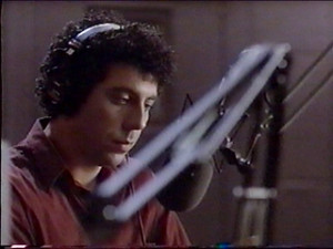 For many, Eric Bogosian is simply the boss (or was the boss) on LAW ...