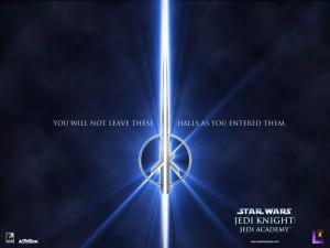 Thread: Blue - Jedi Knight: Jedi Academy Wallpaper : Blue Wallpaper