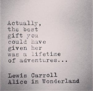 ... 9th, 2014 Leave a comment Picture quotes Alice in Wonderland quotes