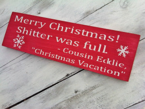 . RV Camper Funny Christmas decoration Christmas Vacation movie quote ...