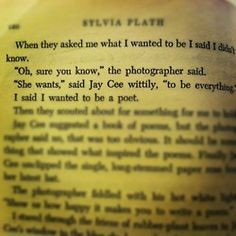 The Bell Jar Quotes -sylvia plath, the bell jar