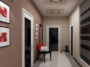 Here are a few Hallway Design Ideas