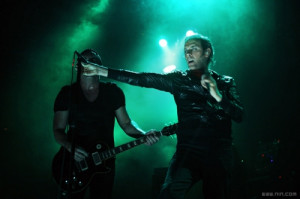 Trent Reznor - The Man, His Bands, Influences & Co