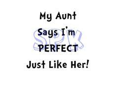 Aunty quotes