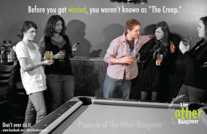 of Minnesota exposes 'The Other Hangover'