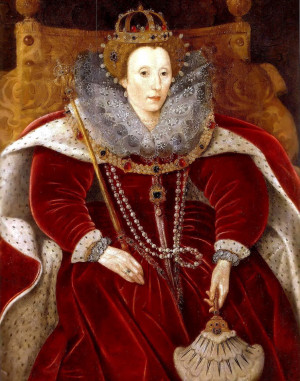 Elizabethan Fact of the Day: Queen Elizabeth's Political Aptitude