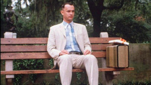 Forrest Gump's Square Getting Revamp in Savannah   NBC 6 South Florida