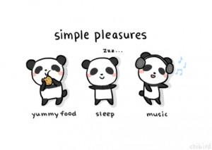 cute panda love quotes