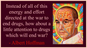 Albert Hoffman