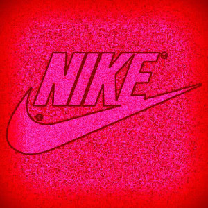 Pink Nike Picture