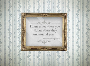 philosophical quotes about home this is a campaign for toyota home ...