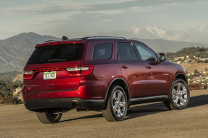Dodge Durango New Car Review