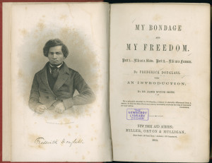 """What To the Slave Is the Fourth of July?"""": African American ..."""